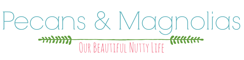 Pecans & Magnolias